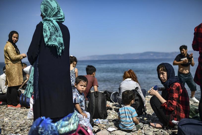 zdj. ilustracyjne /Aris Messinis /AFP