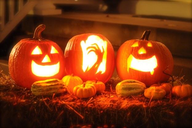 Zabawa w Halloween mogła skończyć się tragicznie. Ktoś dał dziecku cukierki naszpikowane amfetaminą