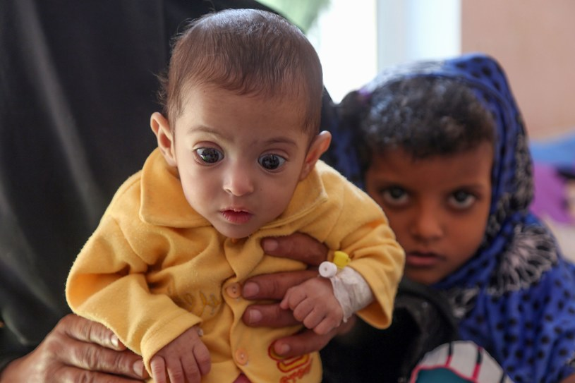zdj. ilustracyjne /AHMAD AL-BASHA /AFP