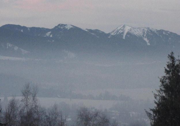 TOPR ostrzega: W Tatrach zagrożenie lawinowe pierwszego stopnia