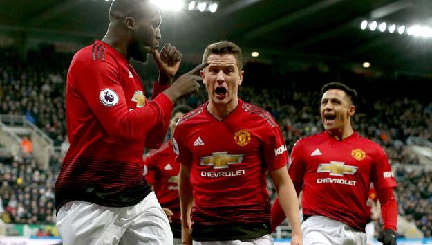Puchar Anglii: Kolejne zwycięstwo Manchesteru United