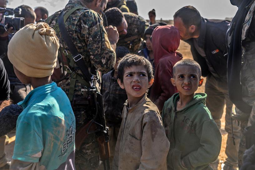 zdj. ilustracyjne /BULENT KILIC /AFP