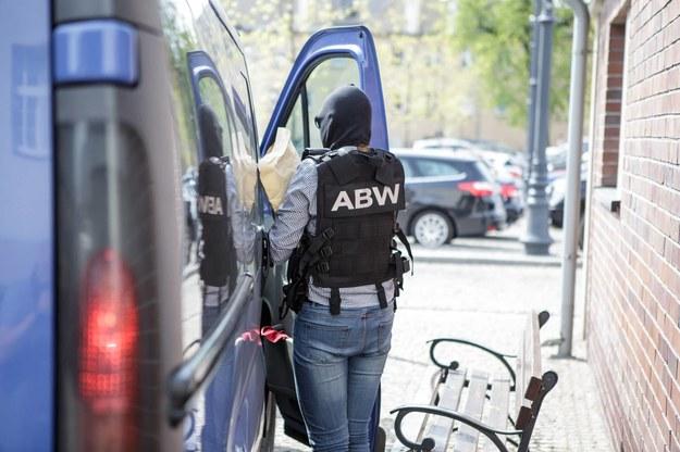 ABW zatrzymała mężczyznę, który chciał przeprowadzić zamach terrorystyczny