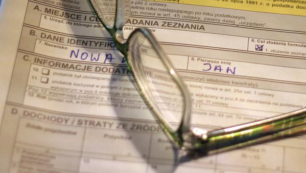 Rząd chce powołać Rzecznika Praw Podatnika