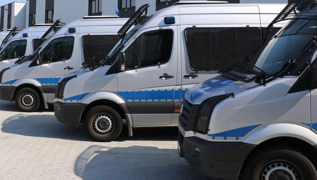 Oszustwo w związku z policyjnym funduszem? Wszczęto śledztwo
