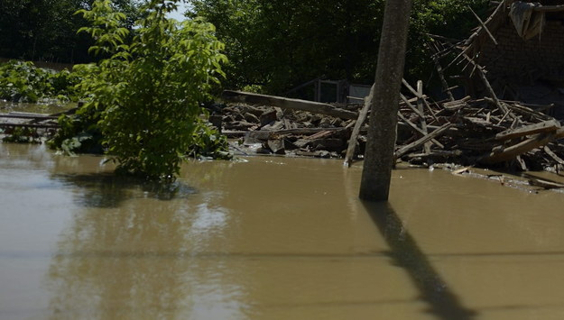 Bułgaria: Alarm powodziowy na połowie terytorium kraju