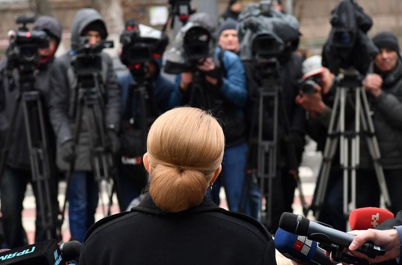 Zdj. ilustracyjne /SERGEI SUPINSKY / AFP /East News