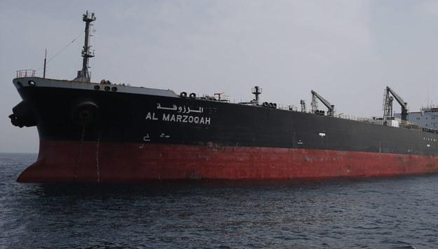 Eksplozje na tankowcach w Zatoce Omańskiej. Mogły zostać trafione torpedami