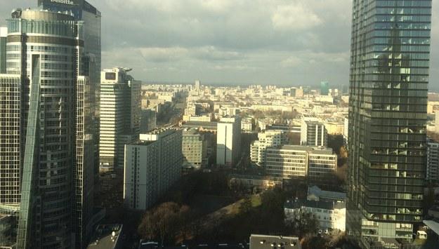 Afera reprywatyzacyjna w Warszawie. Zatrzymano trzech byłych urzędników BGN