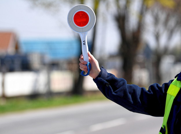 Pierwszy dzień długiego weekendu na drogach: Zginęło osiem osób