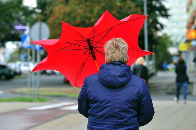 Uwaga na silny wiatr! IMGW ostrzega