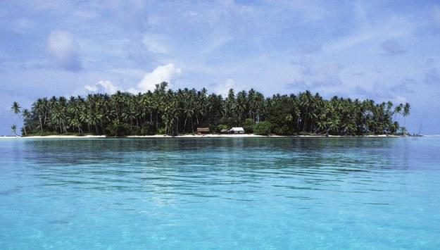 Powstanie nowe państwo? Wyspa Bougainville'a opowiedziała się za niepodległością