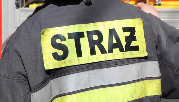 Pracowita Wigilia strażaków. Prawie tysiąc interwencji