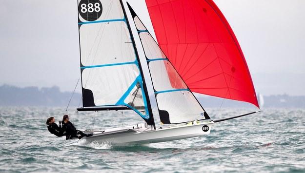 Dominik Życki: Nasi żeglarze mają ogromne szanse na olimpijskie medale w Tokio
