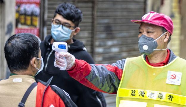 Epidemia koronawirusa. Polska wyśle do Chin maseczki ochronne