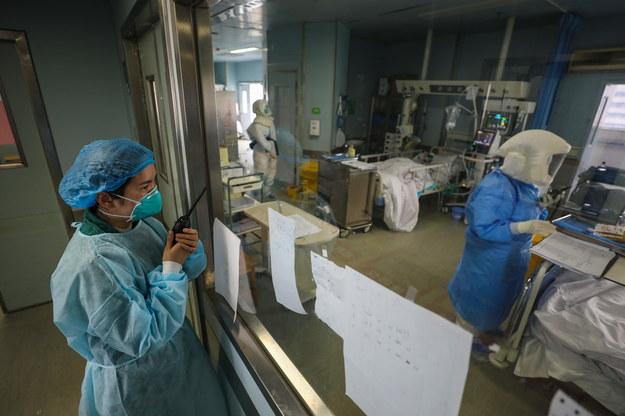 Korea Płn.: Rozstrzelano mężczyznę, bo złamał warunki kwarantanny