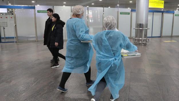 """Epidemia koronawirusa. """"Pacjentka 31"""" miała zarazić 15 osób w Korei Płd."""