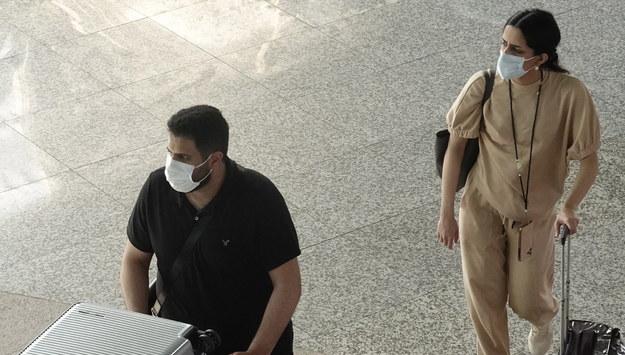 Pierwszy przypadek koronawirusa na Ukrainie. Mężczyzna wrócił z Włoch