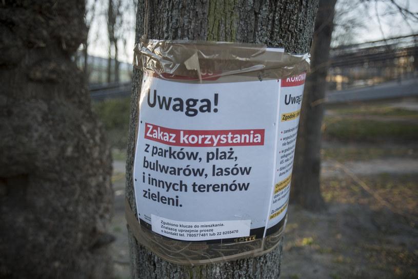 Zdj. ilustracyjne /Marek Berezowski /Reporter