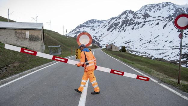Szwajcaria przewiduje największe spowolnienie gospodarcze od 45 lat