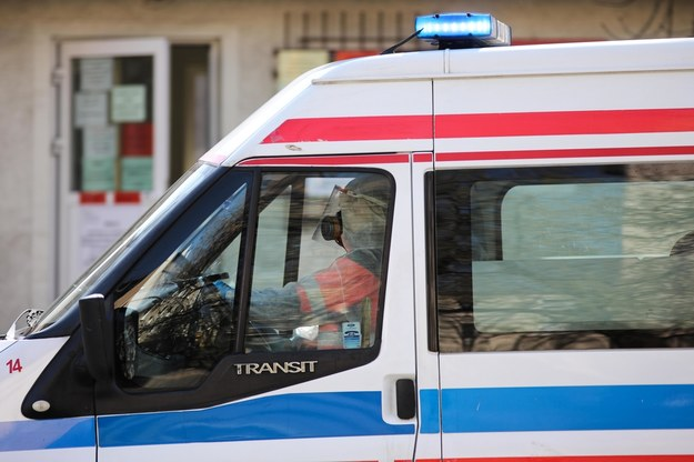 Dobre informacje z pogotowia ratunkowego w Warszawie. Tylko u jednej z 82 osób potwierdzono koronawirusa
