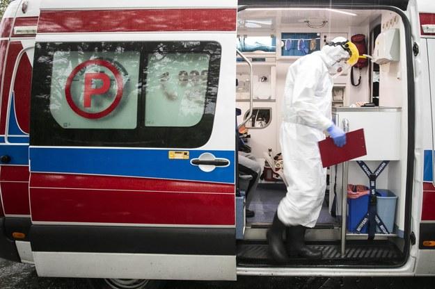 W Polsce na milion mieszkańców przypada 31 zgonów spowodowanych koronawirusem