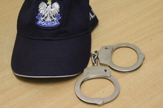 Żuromin: Policjant z tamtejszej komendy usłyszał zarzut pobicia