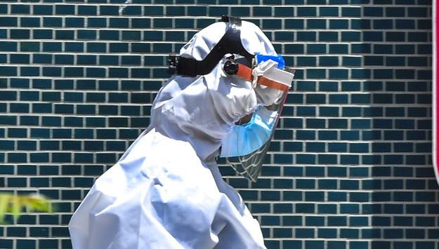 259 nowych przypadków koronawirusa. Wiele ozdrowień [NOWE DANE]