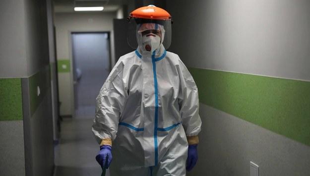 Koronawirus w Polsce. 257 kolejnych zakażeń [NOWE DANE]