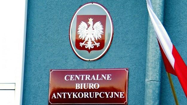 Korupcja w Starostwie Powiatowym w Wołominie. Zatrzymania CBA