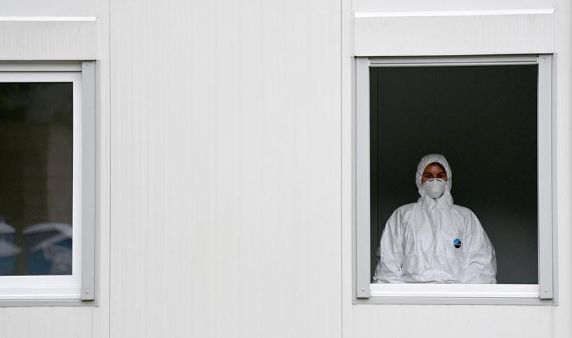 Zdj. ilustracyjne /INA FASSBENDER / AFP /AFP