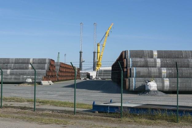 Nie wykluczają, że Nord Stream 2 nie zostanie ukończony. Powodem sankcje USA