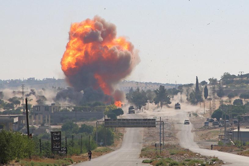 zdj. ilustracyjne /MOHAMMED AL-RIFAI /AFP