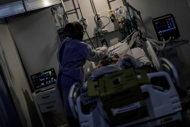 548 nowych przypadków zarażenia koronawirusem. Najwięcej na Śląsku [NOWE DANE]