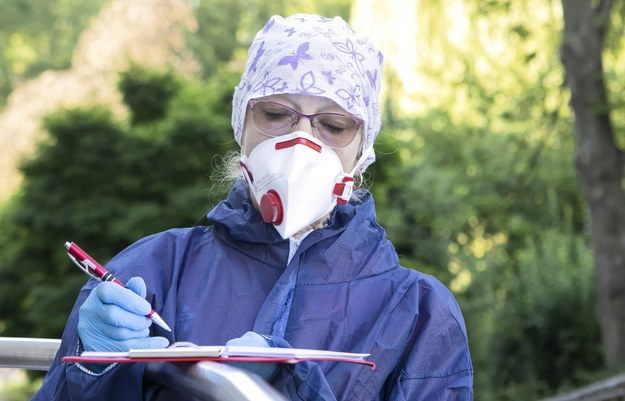 Nowe przypadki koronawirusa w Polsce. Kolejny dzień ze wzrostem zakażeń