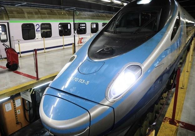 Z Łodzi do Warszawy w 45 minut. CPK chce tunelu dla pociągów dużych prędkości