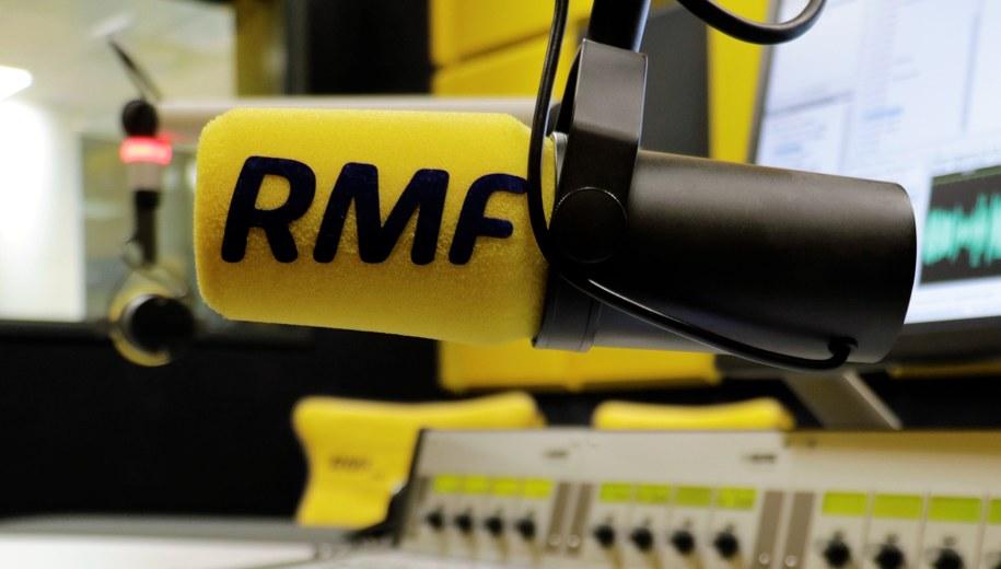 Zdj. ilustracyjne /Michał Dukaczewski /RMF FM