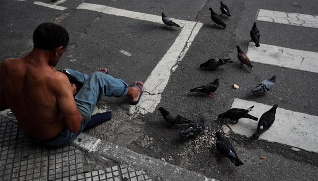"""Głód wrócił do Brazylii. """"To porażka naszego pokolenia"""""""