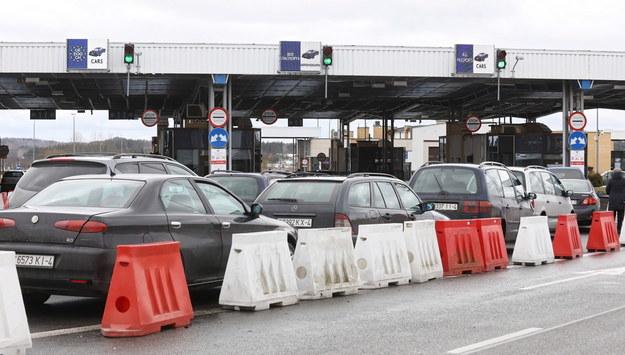 Białoruś chce wprowadzić opłaty za wyjazd z kraju samochodem