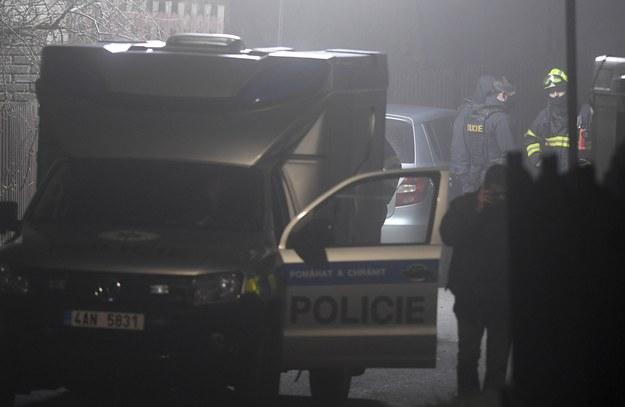 Były szef słowackiej policji próbował popełnić samobójstwo w celi. Jego stan jest krytyczny