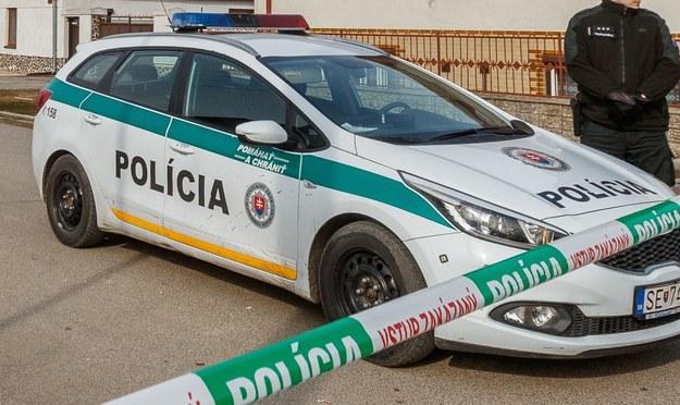 Były szef słowackiej policji zmarł w szpitalu. We wtorek próbował popełnić samobójstwo