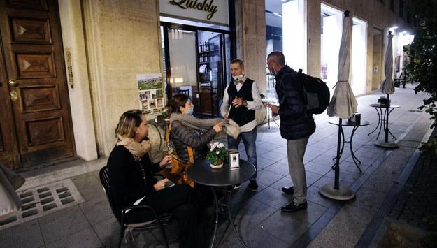 Protest restauratorów we Włoszech jednak nie tak masowy, jak zapowiadano