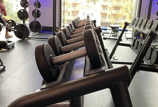 Sanepid gotowy dać zielone światło dla otwarcia siłowni