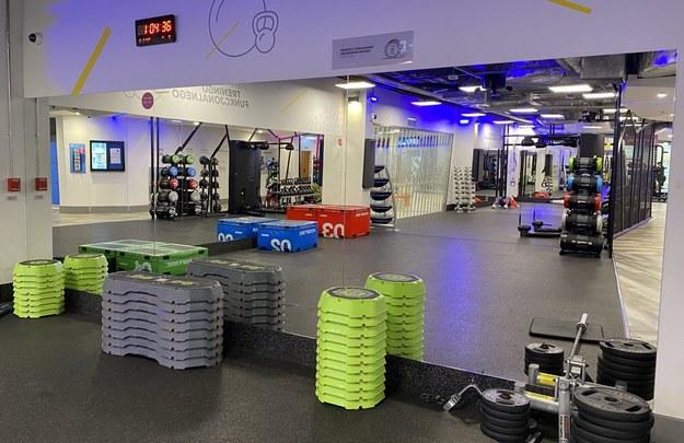 Zadłużona branża fitness. Rekordzista ma do spłaty prawie 1 mln zł
