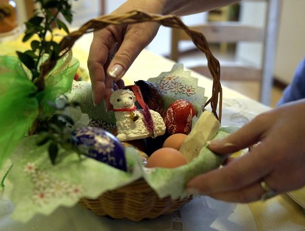 Wielkanoc znów bez rodzinnych spotkań? Minister zdrowia o możliwym scenariuszu