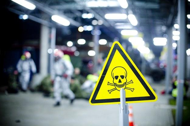"""""""Atak hakerski"""". Państwowa Agencja Atomistyki dementuje informację o zagrożeniu radiologicznym"""