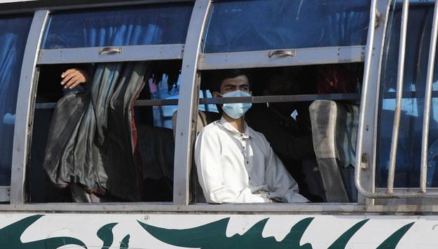 25 krajów apeluje o traktat na wypadek nowej pandemii