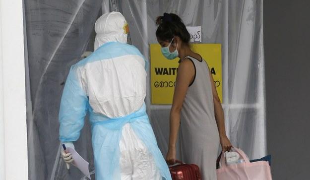 Szef WHO: Pandemia koronawirusa jeszcze długo się nie skończy