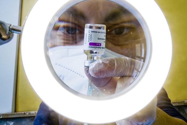 Norweski Instytut Zdrowia zaleca zaprzestanie stosowania szczepionki AstraZeneca