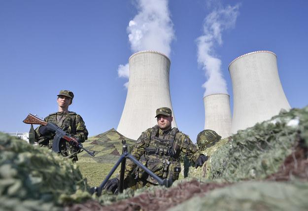 """Udział Rosji w rozbudowie elektrowni atomowej w Czechach """"raczej wykluczony"""""""